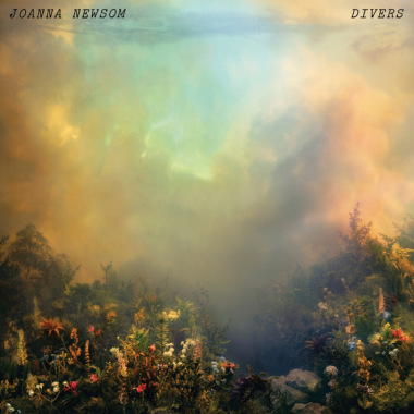 3. Joanna Newsom - Divers [Drag City]