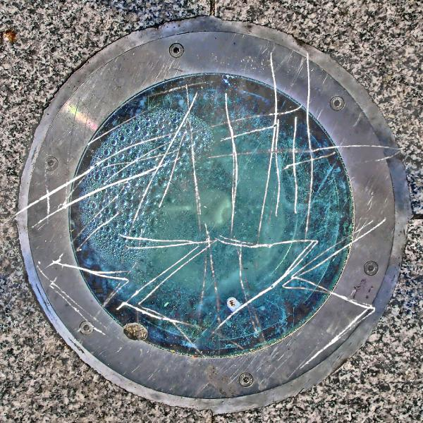 HM. Death Grips - The Powers That B [Third Worlds]
