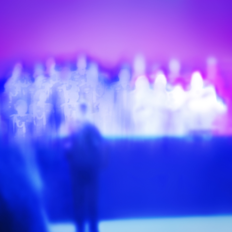 Tim Hecker - Love Streams [4AD]