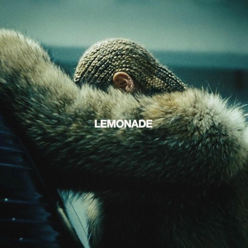 6.Beyoncé - Lemonade [Parkwood]