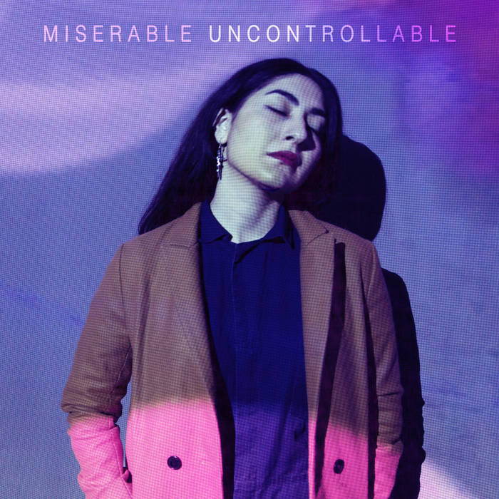 Miserable - Uncontrollable [The Native Sound]