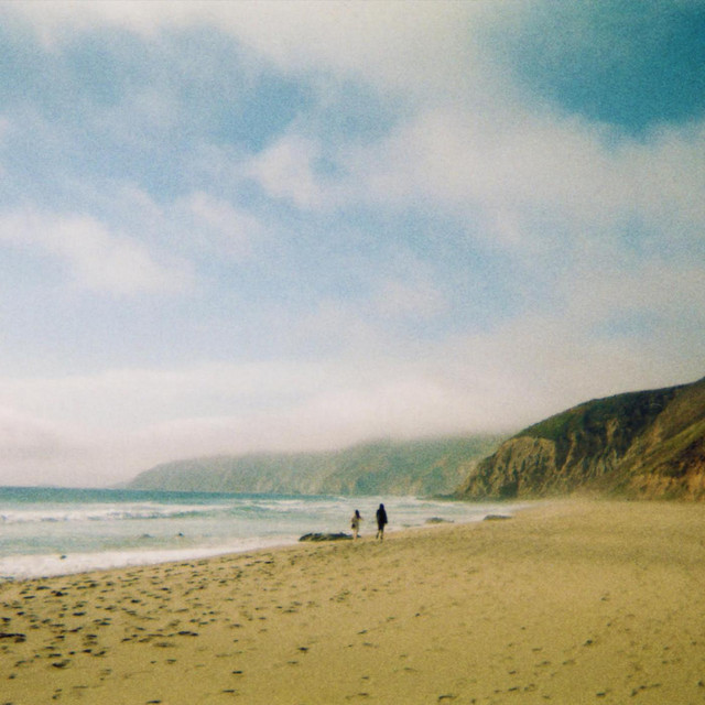 2B. Jesu / Sun Kil Moon - 30 Seconds to the Decline of Planet Earth [Caldo Verde]