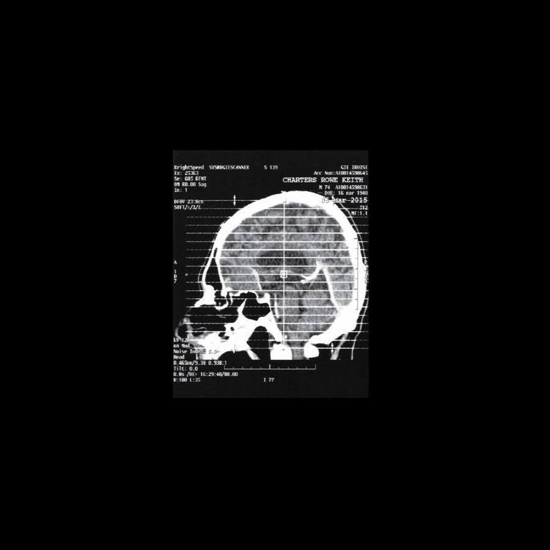 Keith Rowe - The Room Extended [Erstwhile, 2016]
