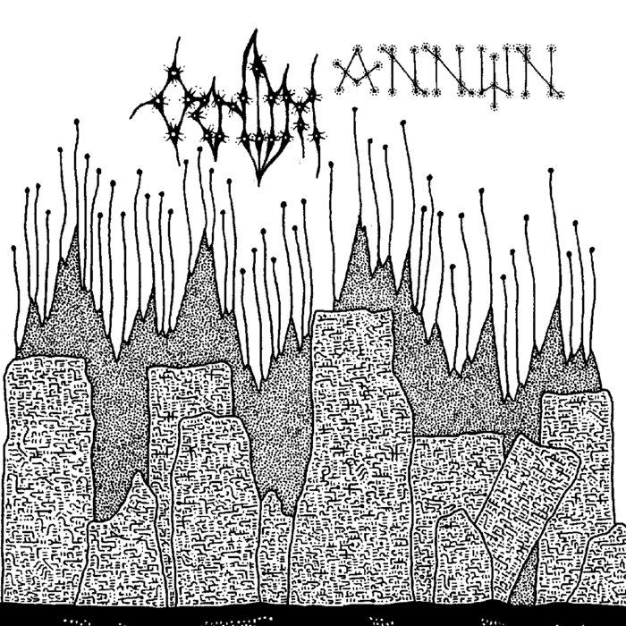 3. Ocrilim - Annwn [Hydra Head]