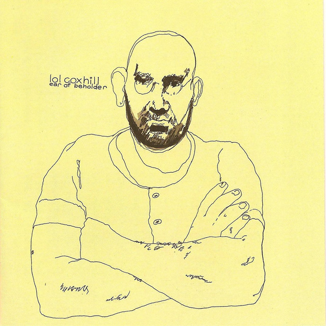 8. Lol Coxhill - Ear of the Beholder [Dandelion, 1971]