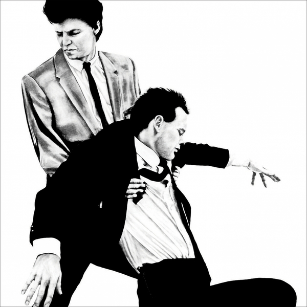 2. Glenn Branca - The Ascension [99, 1981]