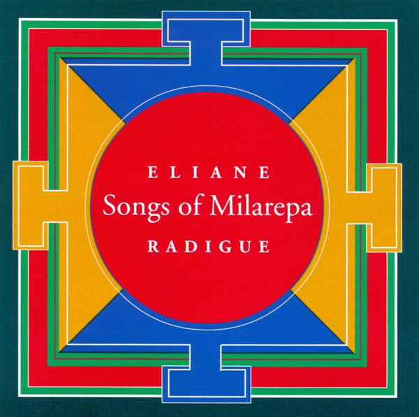 5. Eliane Radigue - Songs of Milarepa [Lovely, 1983-7]