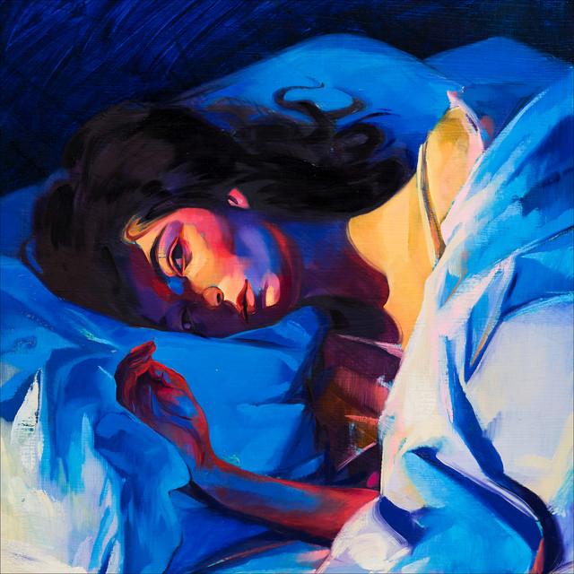 Lorde - Melodrama [Lava]