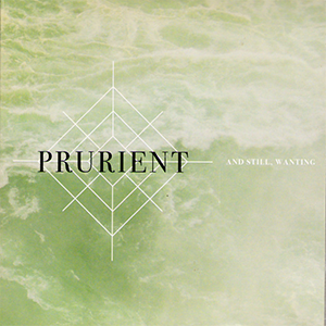 4. Prurient - And Still, Wanting [No Fun]