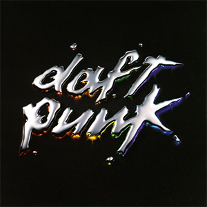 3. Daft Punk - Discovery [Virgin]