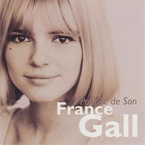 8. France Gall -  Poupée de Son [Polydor, 1963-67]