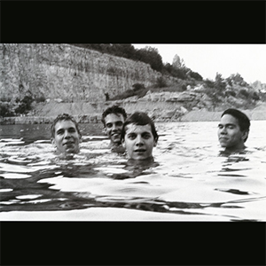 Slint - Spiderland [Touch and Go, 1991]