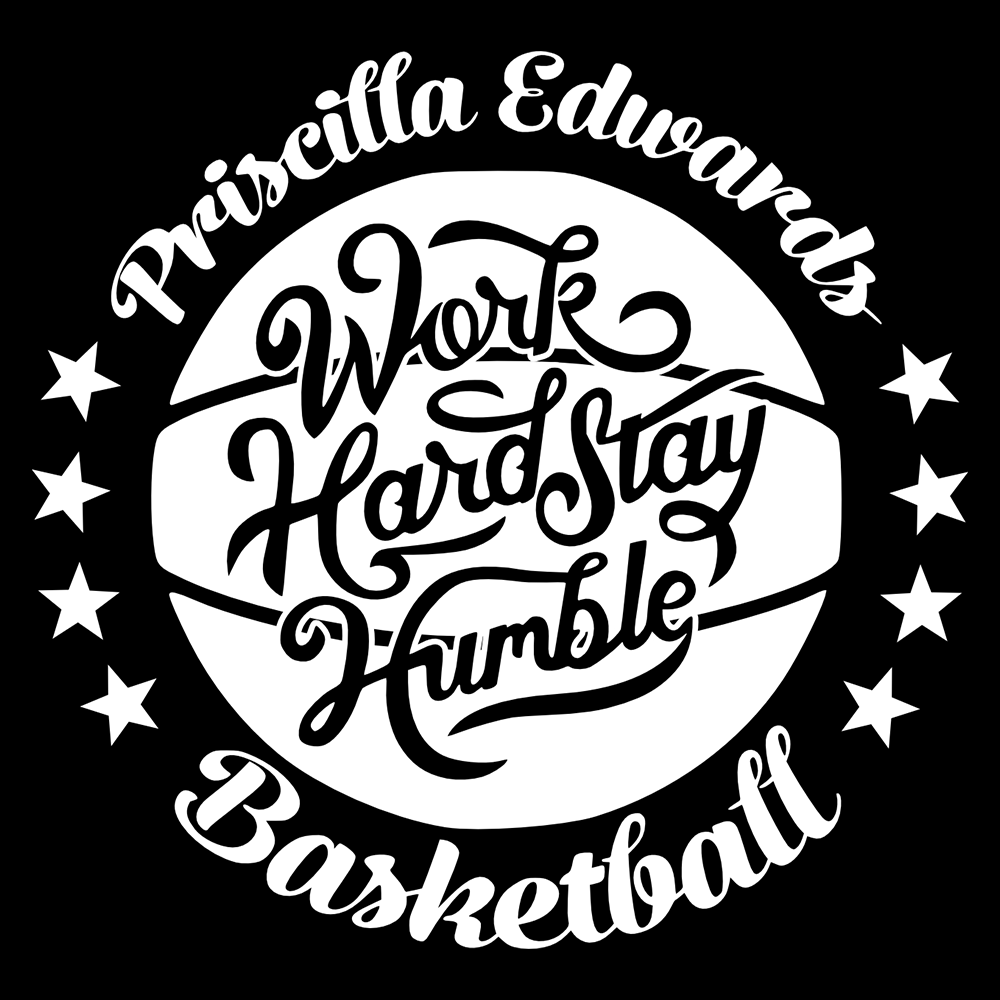 Priscilla Edwards Basketball
