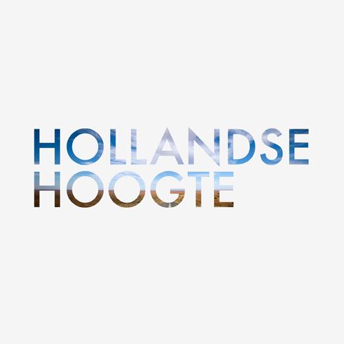 Logo Hollandse Hoogte   ontwerp logo: Marloes de Laat en Roel Vaessen