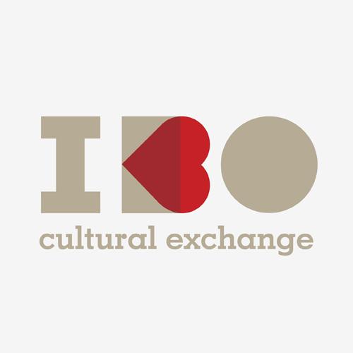 Logo IBO Nederland   ontwerp logo: Marloes de Laat en Roel Vaessen
