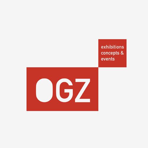 Logo OGZ   ontwerp logo: Marloes de Laat en Roel Vaessen