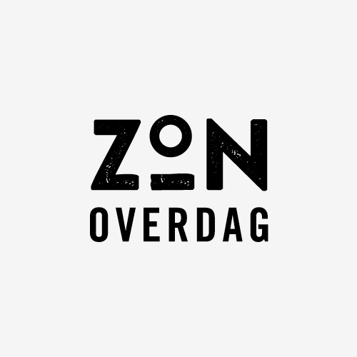 Logo Zon Overdag  Een project van Dijksterhuis en van Baaren