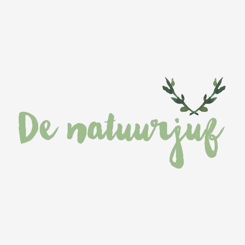Logo De Natuurjuf   ontwerp logo: Marloes de Laat