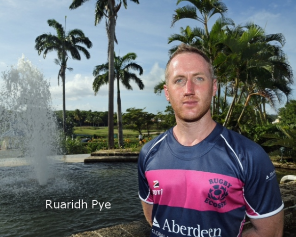 Having coached the Edinburgh Rugby 7's team to lift the title at the esteemed Melrose 7's this year (Birthplace of Rugby 7's) we are pleased to announce that Ruaridh Pye will be joining the staff team as Head of Rugby. In addition to being a full time development officer for the sport, Ruaridh coaches the Cyprus 7's squad as well as invitational coaching roles at tournaments throughout the world. He is highly regarded and holds a level 3 qualification.