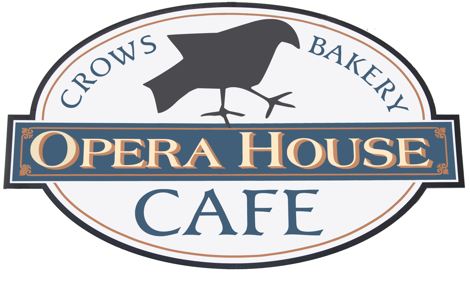 Crows Bakery & Opera House Cafe