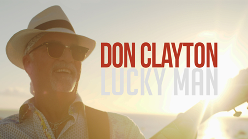 """Watch """"Home"""" by Don Clayton"""