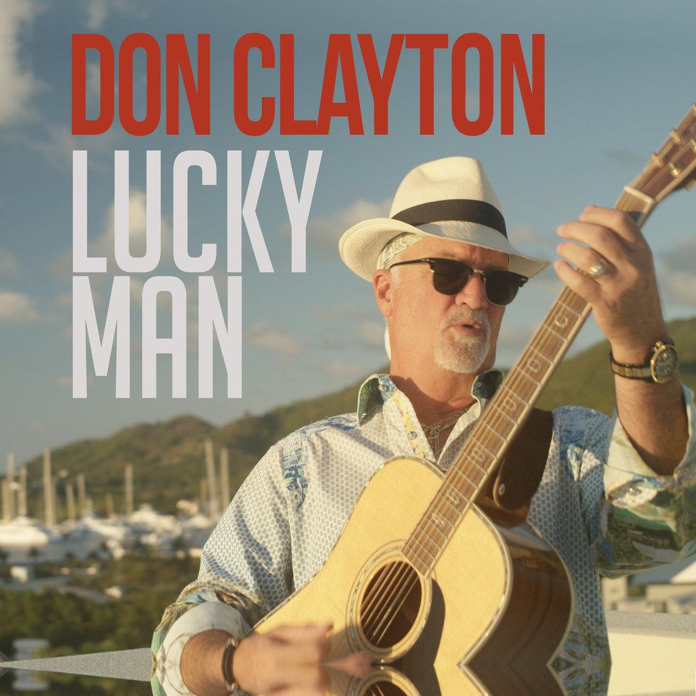 Lucky Man (2016)