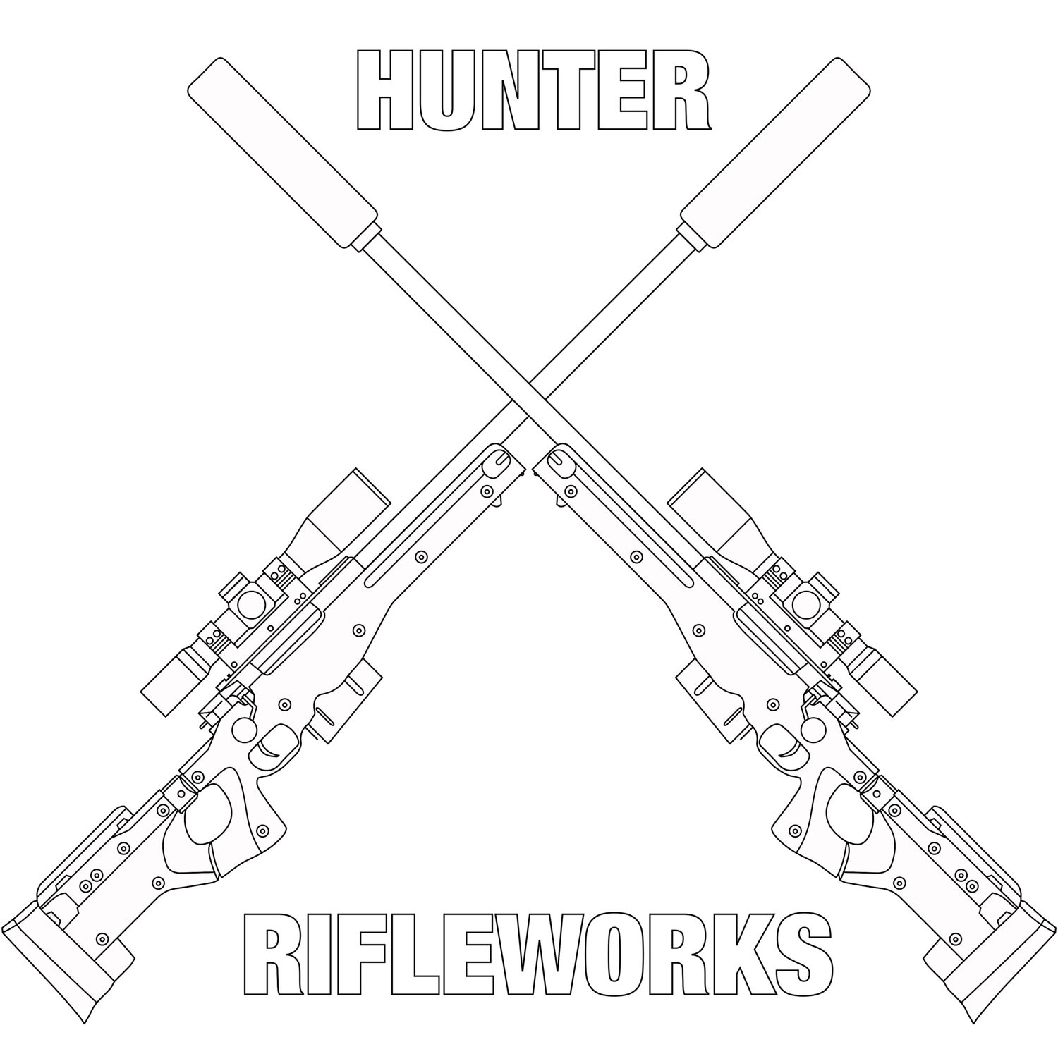 Hunter Rifleworks