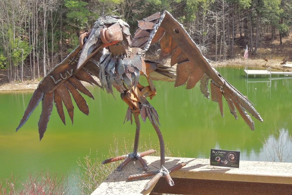DECEMBER 2011: Raven