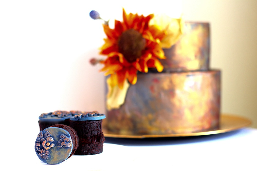 cakelets by trinidad and tobago cake artist jaime gerard cake