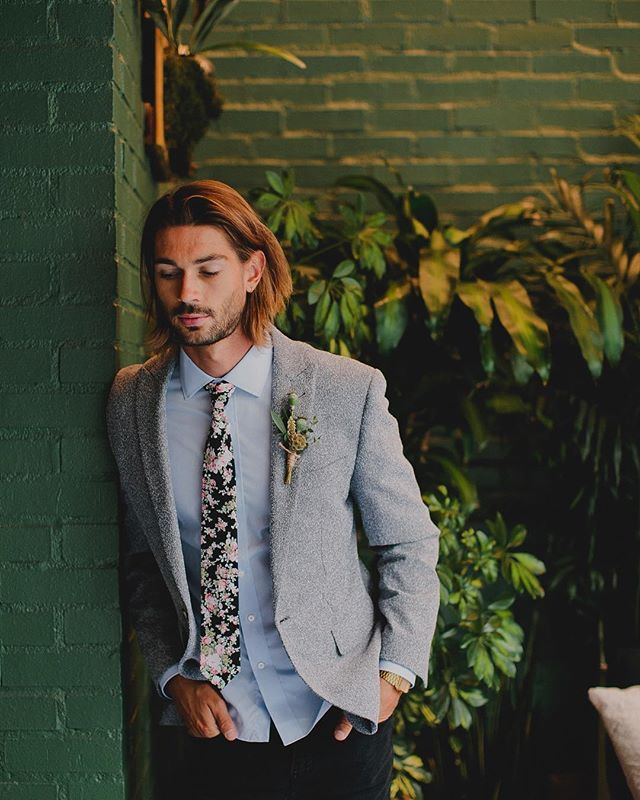Our collection with @greenweddingshoes is on sale as of today! Don't miss out on this opportunity to outfit your groomsmen with some amazing styles and designs! #gwsxneckandtie