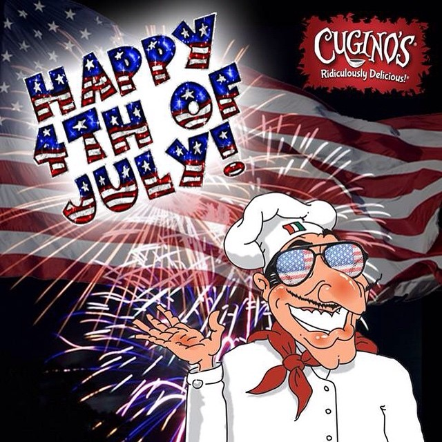 Have a fantastic 4th of July!