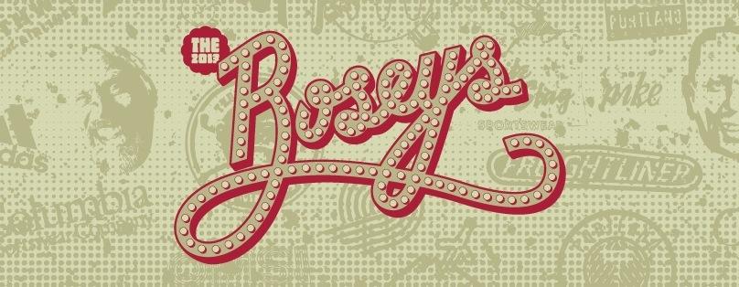 Rosey banner