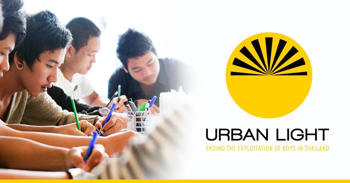 UrbanLight-new identity logo-manifesto
