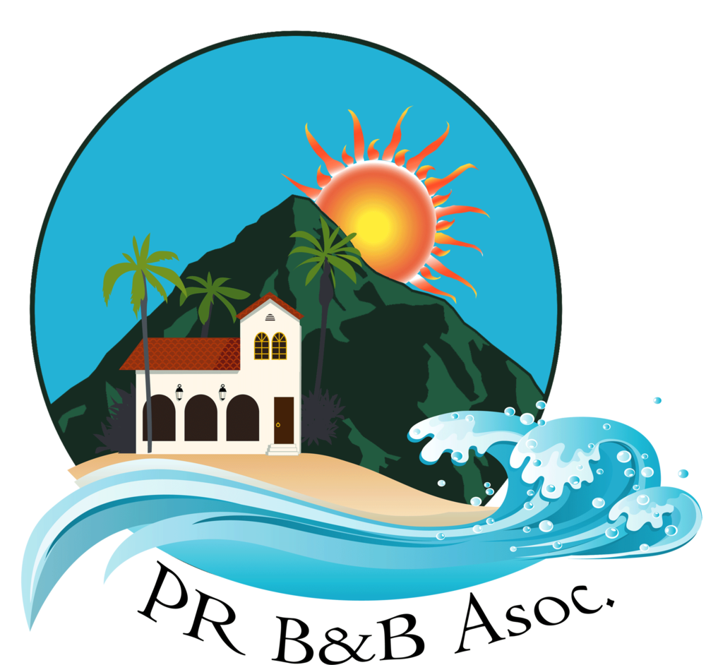 Member of Puerto Rico Bed and Breakfast Assoc.