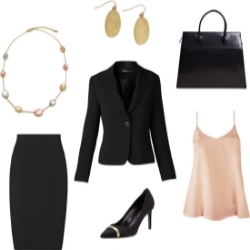 what to wear for interview at hospital