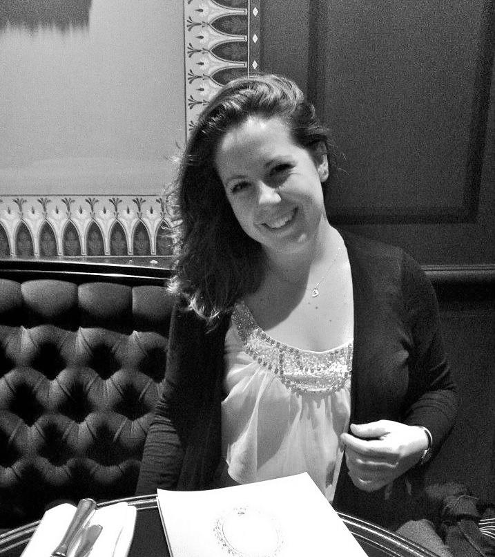 GC Student Profile: Samantha Colaiacovo