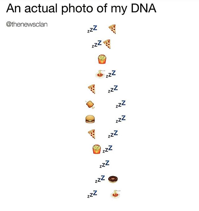 Genetic counselors work with patients to help them understand DNA and how genetic testing works.  Sometimes goofy DNA jokes are necessary. Happy almost Friday! #stillnotdesignerbabies #gcprobs