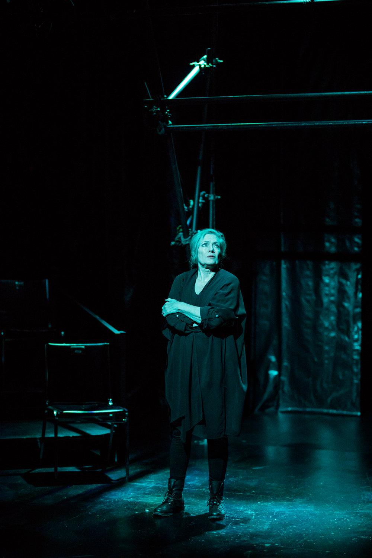 JULIUS CAESAR (Actor's Shakespeare Project)