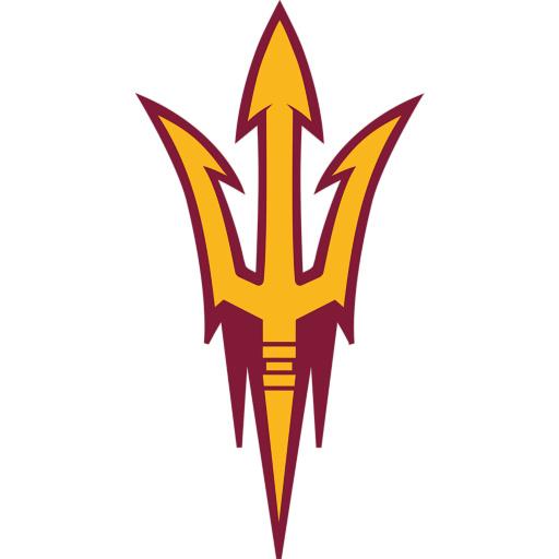 Arizona State University - Mason Andersen ✍ ⛳Jino Sohn ⛳Cameron Palmer ⛳Chan Kim ✍ ⛳