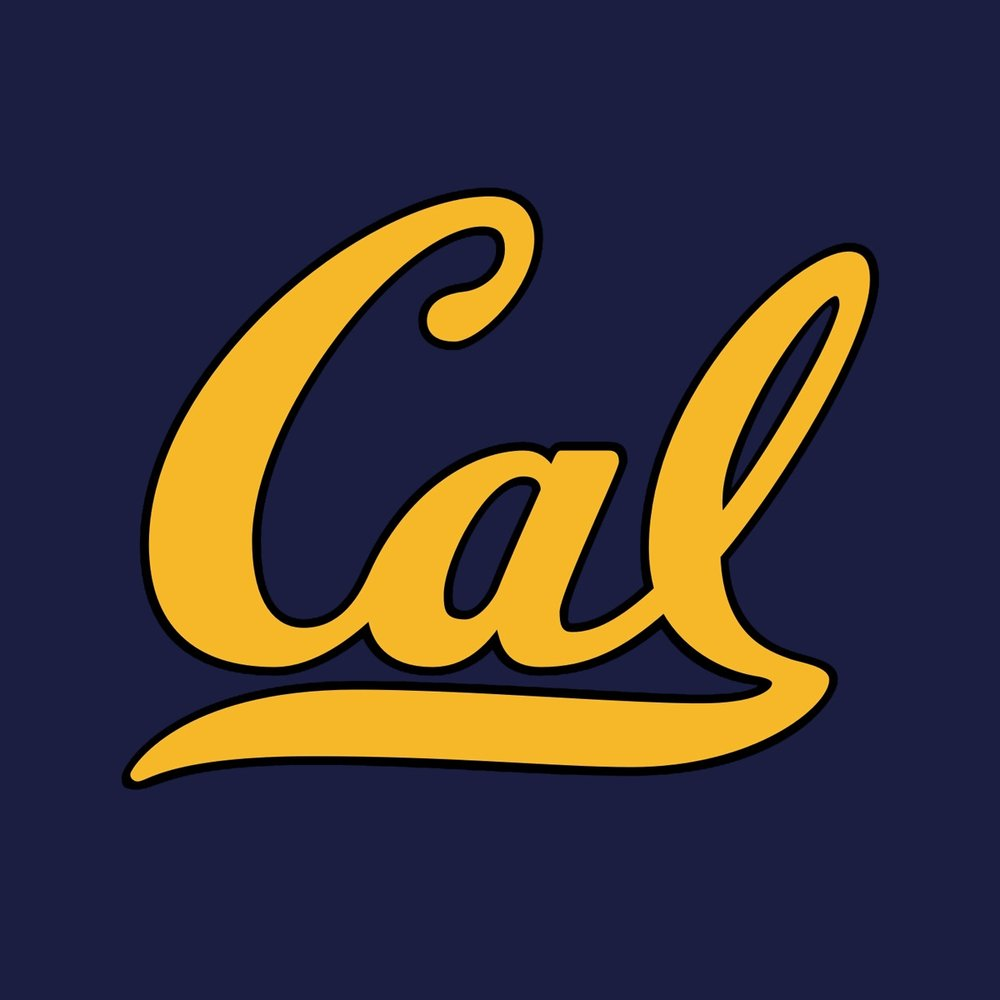 University California, Berkeley  - Kevin Yu