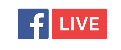 For achieve of our Live Stream videos please visit our Facebook page HERE!