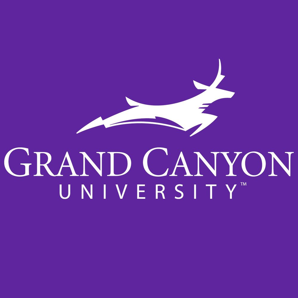 Grand Cayon University - Nick Hedman ✍ ⛳