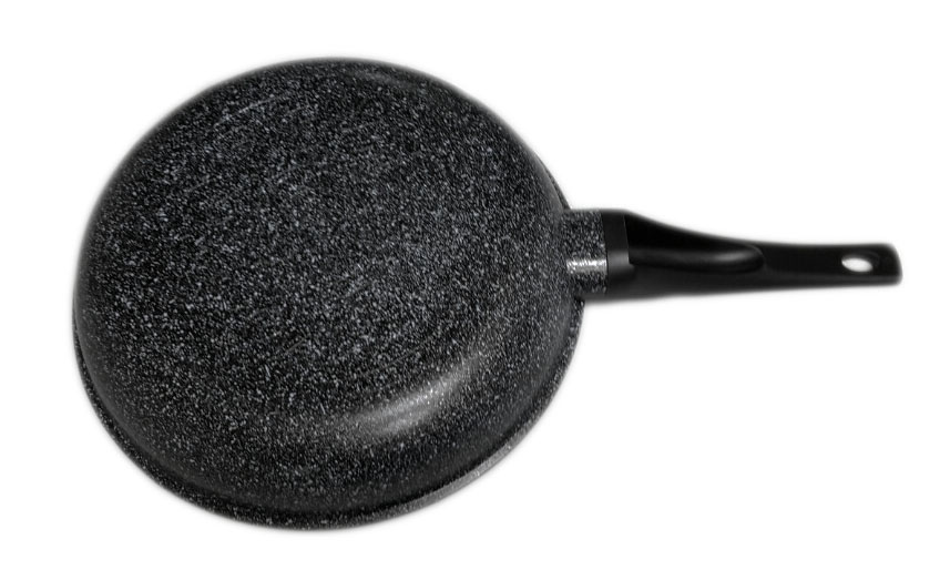 superstony nonstick fry pan 20,24,26,28cm back side, Baishan Korea.jpg