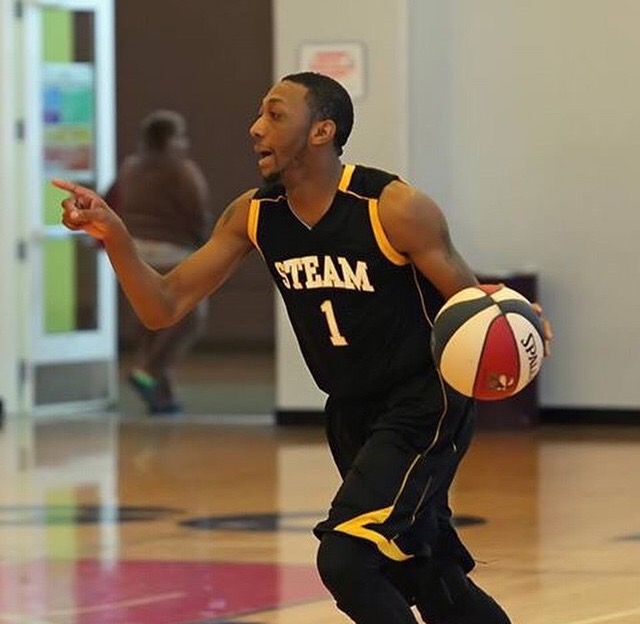 JEFFERY HARRIS | Chicago Stream Richards High School, Chicago   2014-15 ABA North Central Division Champ   3x All conference Selection for Marian University (WI)   1,000 Collegiate Point Scorer   Top 10 All time scoring list at Marian 2011 USAAI Federation Cup Champ   2008 IHSA 4A State Champ