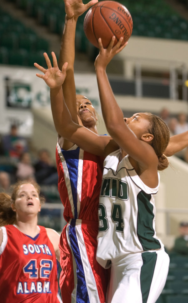KAMILLE BUCKNER |    Special Education Classroom Assistant     Whitney Young Magnet High School, Chicago  B.A. in Communication Ohio University Graduate  Ranked first in program history in blocked shots with 199 and second in MAC history. Holds three of the top four spots on the single-season blocks list (1st, 63 - 2008-09, 2nd, 61, 2010-11, 4th, 45 - 2009-10).