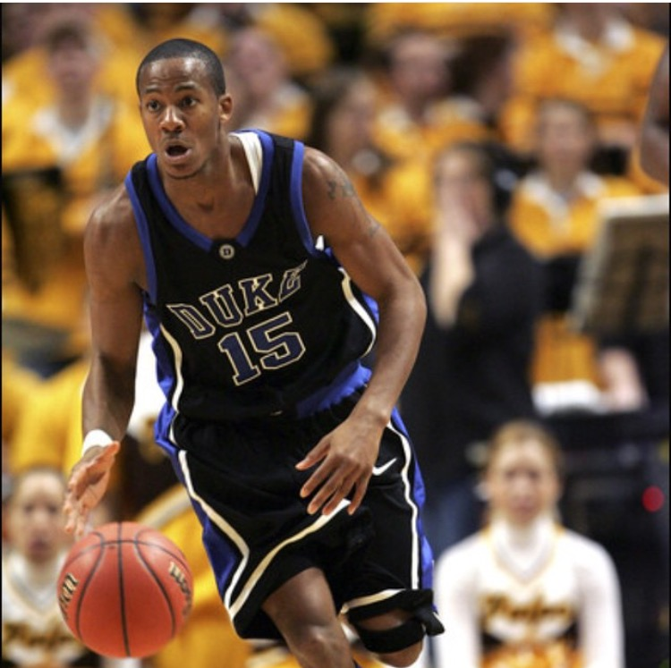 Former Duke standout Sean Dockery will be leading the Ball Handling Clinic on Saturday, June 27 at the Kroc Center.