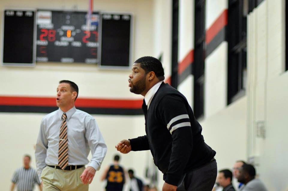 LARRY MITCHELL | Collegiate Coach Kenwood Academy, Chicago   Assistant Coach for Milwaukee Area Technical College   Associates Degree in Liberal Arts   Milwaukee Area Technical College (2010-2012)  Advanced Down State for Three-Point Shootout
