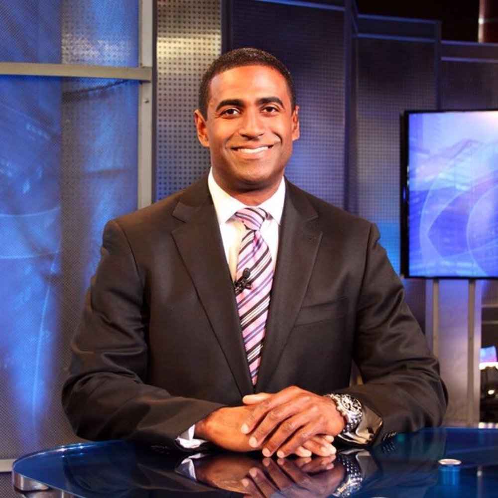 Derrick Young - CBS Chicago Channel 2 News