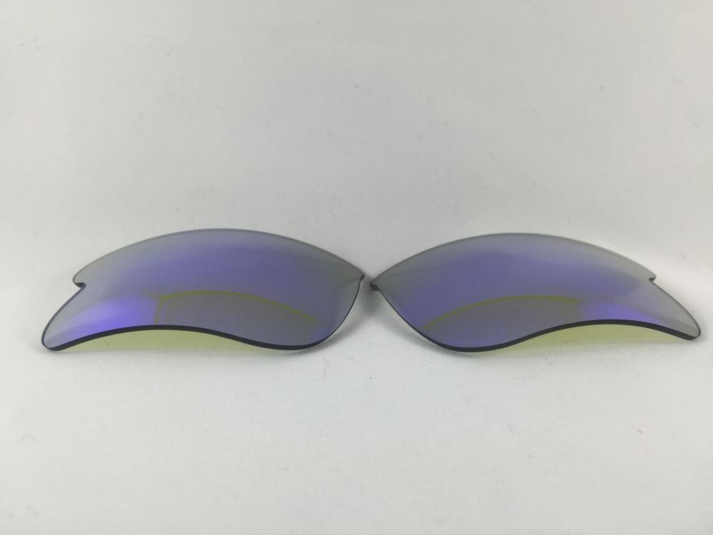 TRX Blue Transition Lens Category 1-2  $45 plus tax