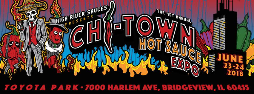 Chi Town Hot Sauce Festival